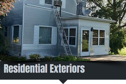 Residential Exteriors